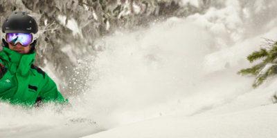 Revelstoke Heli Skiing