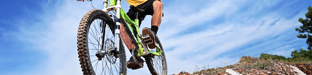 Mountain Bike Rentals in Revelstoke