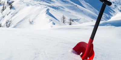 Avalanche Skills Training Courses in Revelstoke, BC