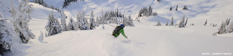 Ski Lessons in Revelstoke