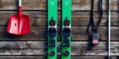 Ski Rentals in Revelstoke