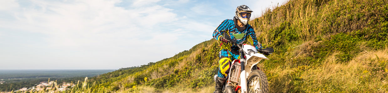 ATV and Dirt Bike Rentals in Revelstoke