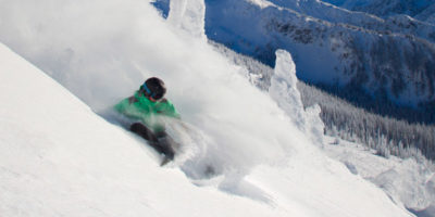 Revelstoke Lift Tickets