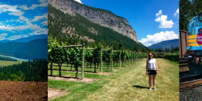 2016 Summer in Revelstoke