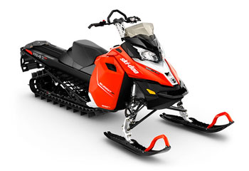 2016 Skidoo Summit SP E-tec 800cc