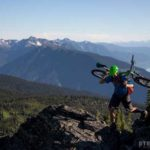 Backcountry Hike-a-Bike Challenge Tour