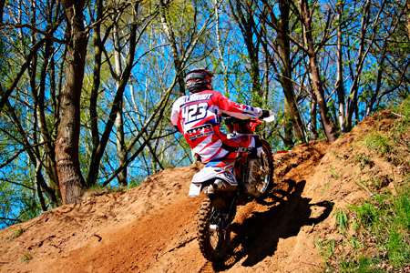 Dirt Biking Tours