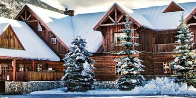 Glacier House Resort Revelstoke