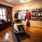 Glacier House Shop