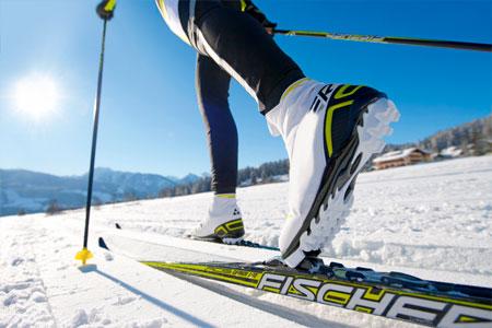 Nordic Ski Rentals Adult
