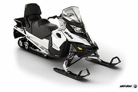 Skidoo Expedition Ace 900CC