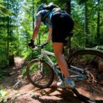 Singletrack Sampler Lesson & Tour