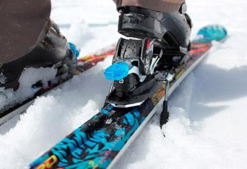 Ski Rentals Only