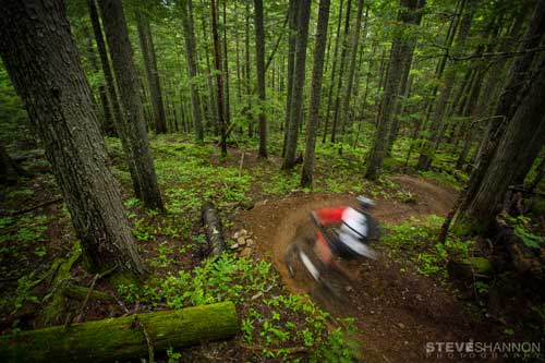 The Revelstoke Ripper Tour