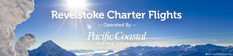 Revelstoke Charter Flights