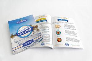 Guide to Revelstoke Mockup