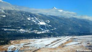 Revelstoke Airport & Ski Hill
