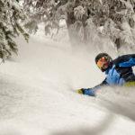 Heli Skiing in Revelstoke