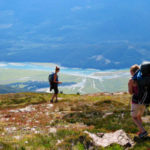 Guided Ridge Walk