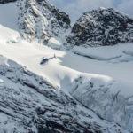 Schrund Peak Tour
