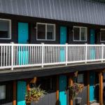 Stoke Hotel Rooms