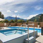 Best Western Revelstoke Pool