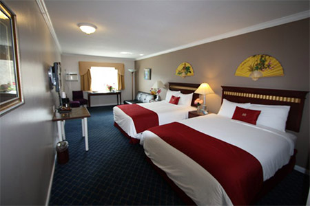 Gateway 2 Bed Room