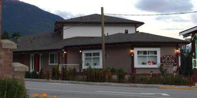 Gateway Inn Revelstoke