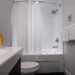 Mackenzie Ensuite Bathroom