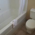 Revelstoke Lodge Bathroom