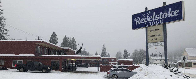 Revelstoke Lodge