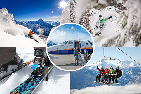 Revy Extreme by Everything Revelstoke