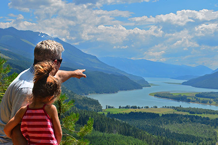 Summer Custom Packages by Everything Revelstoke