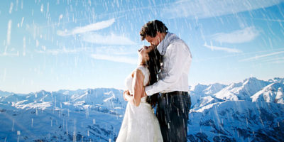 Wedding Packages by Everything Revelstoke