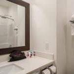 Ramada Bathroom