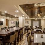 Ramada Breakfast Room