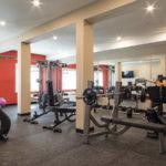 Ramanda Gym