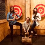 Peak Axe Throwing Groups - Revelstoke B.C 19
