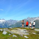 admiring-the-view-of-Roger-Pass-from-Abbot-Ridge2-Aug2014-JB