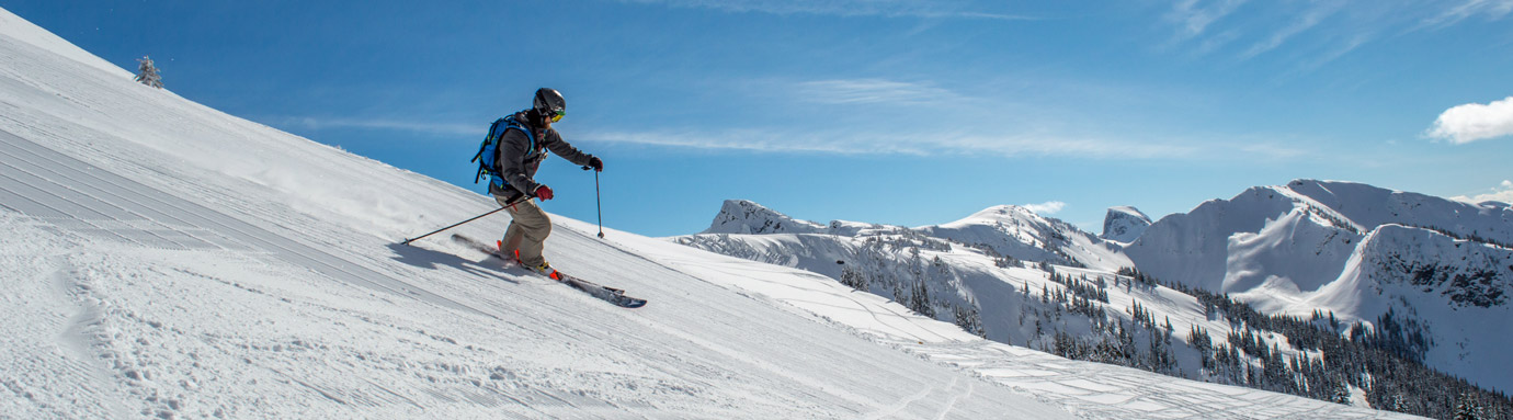 Top 10 Ski Resorts in North America