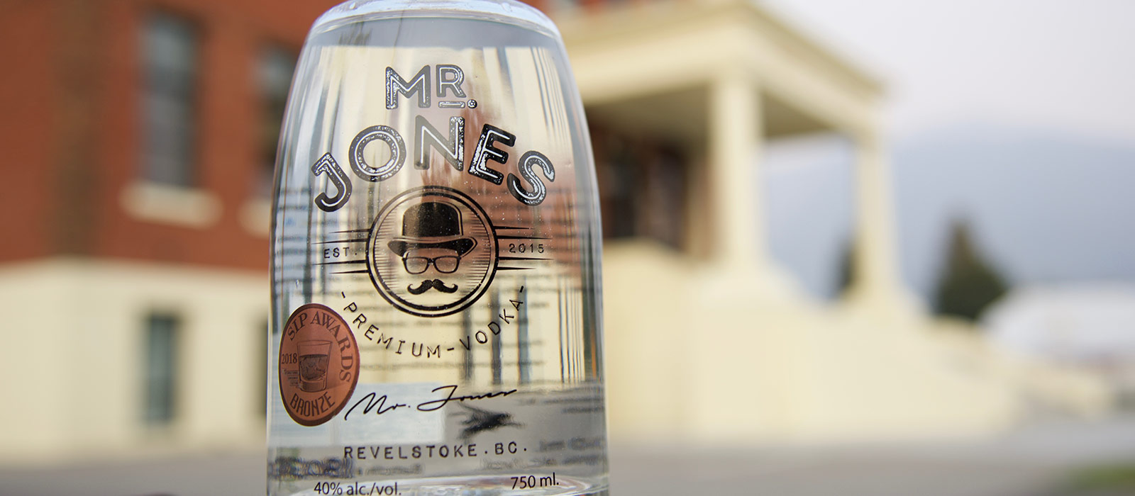 Revelstoke Distilling Tastings and Tours