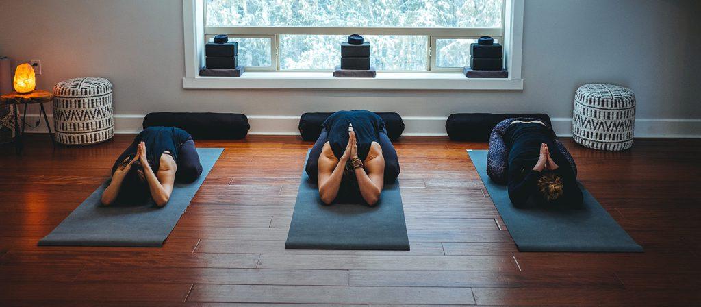 Private Yoga Classes in Revelstoke