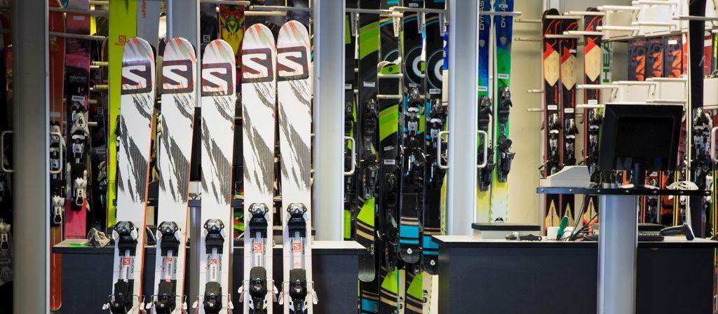 Revelstoke Ski Rentals