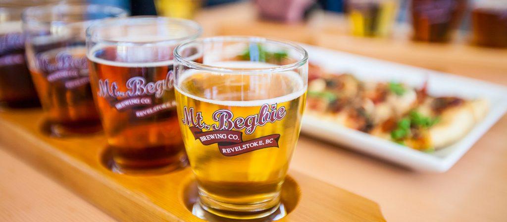 Revelstoke Brewery & Distillery Tours