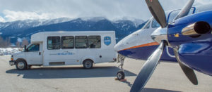 Revelstoke Transportation Guide
