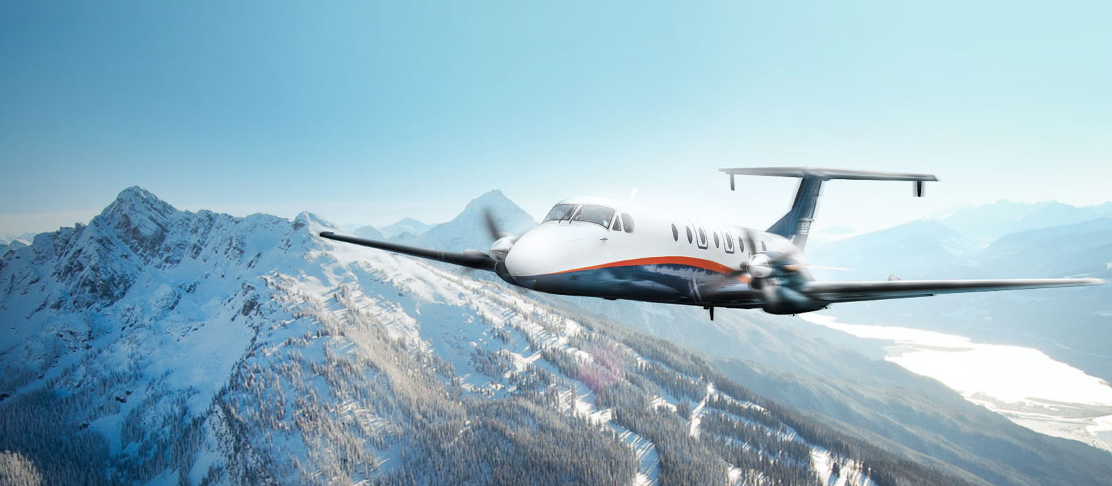 Revelstoke Private Charter Flights